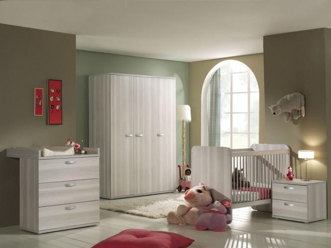 Liam frêne gris « neyt furniture